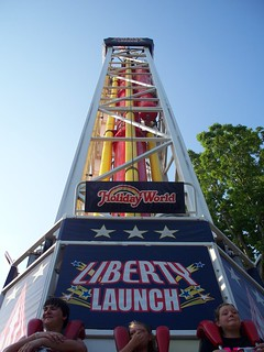 Holiday World - Liberty Launch | by Andrew Borgen