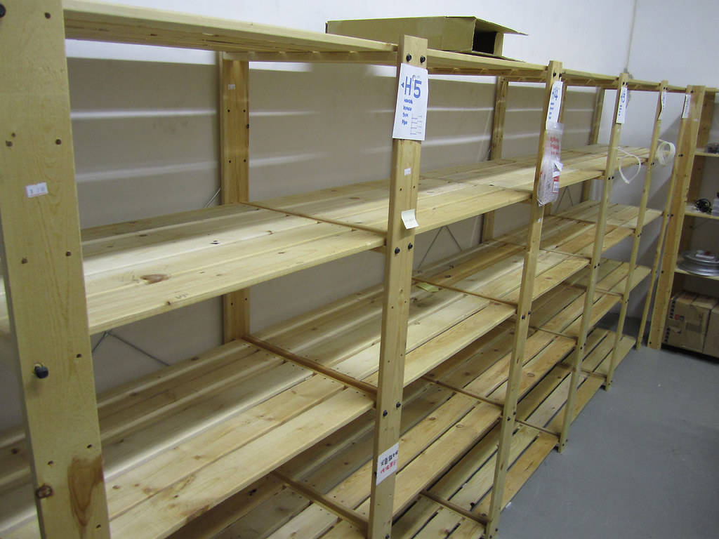 Ikea Gorm Shelving Unit 78 X55cm 19 Ea Very Clean No