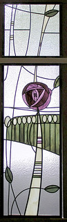 Window13b-Mackintosh | by Northern Art Glass