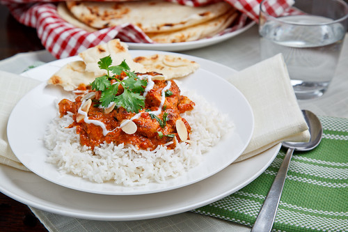 Butter Chicken | by Kevin - Closet Cooking