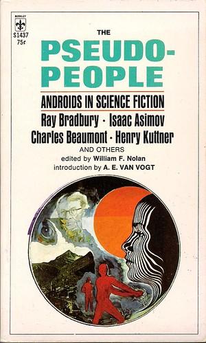 pseudo-people
