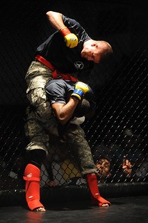 2011 Army Combatives Championship Day 3 | by forthood
