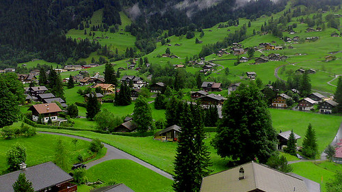 Interlaken Swiss 2010 | by abdul7mid