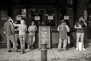 587/1000 - Outside a Pub | by Mark Carline