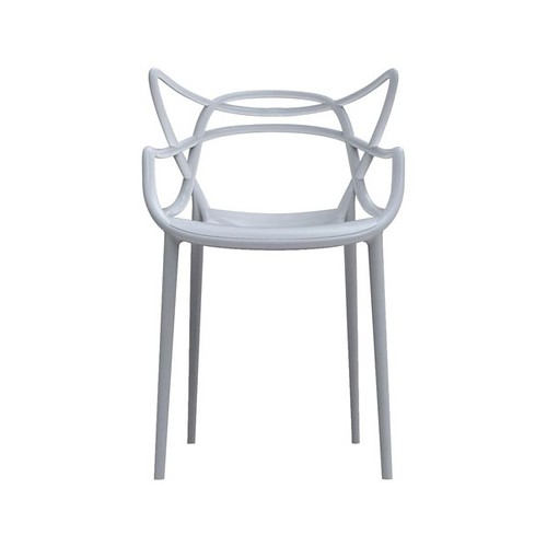Chaise Kartell Masters Gris - 28 Images - Kartell Masters Chair