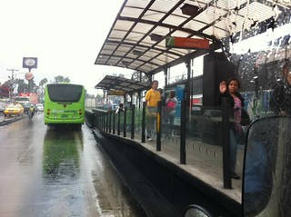 Guatemala City - Sustainable Public Transport 4 | by Marti Carpe Diem