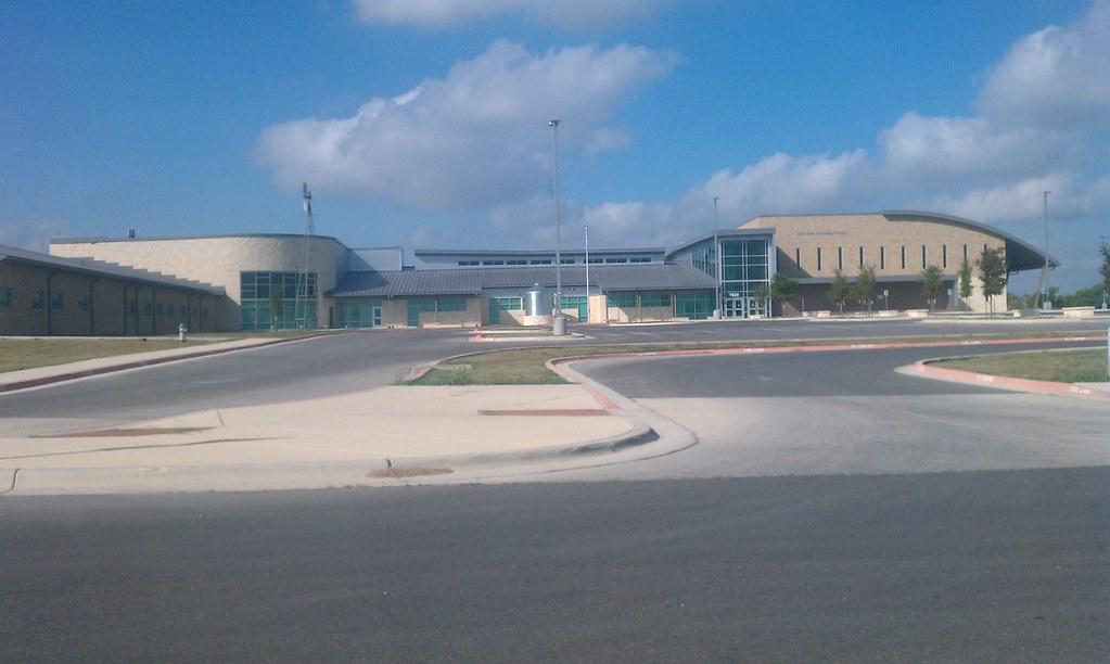 Klein Road Elementary Kre Is Located At 2620 West Klein