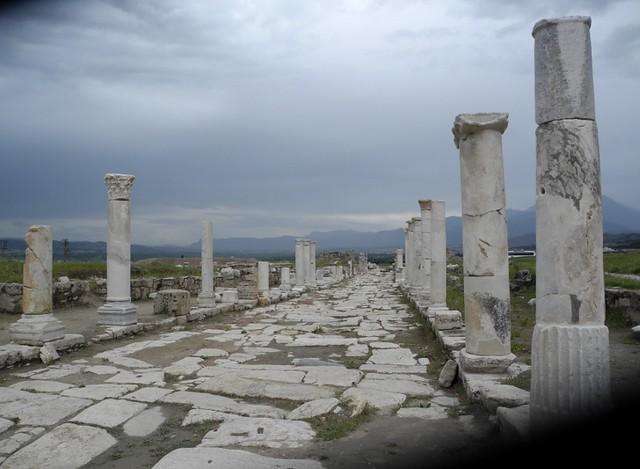 Laodicea in Syria