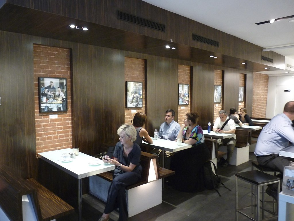 Fika Bar And Kitchen