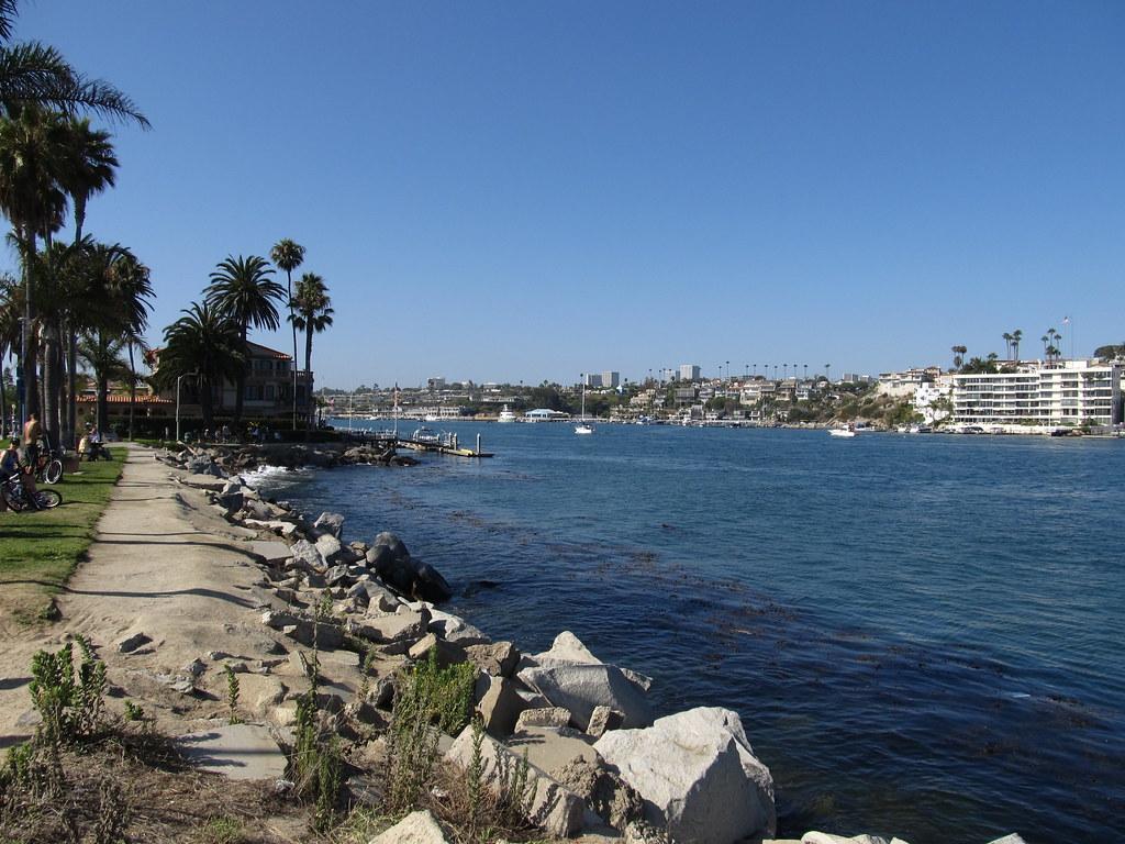 Little Balboa Island Homes For Sale