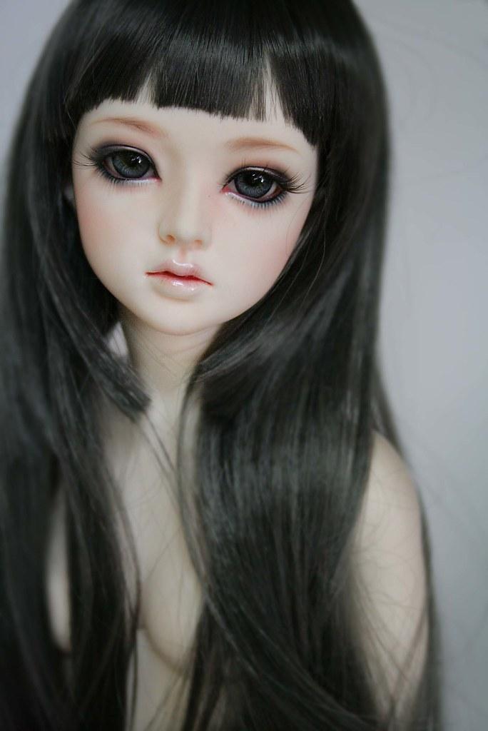 Hael Smoky Make Up Yujin Kim Flickr