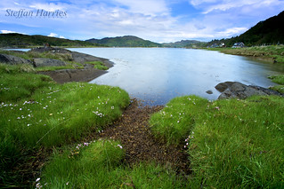 Cul Doirlinn | by Steffan Harries