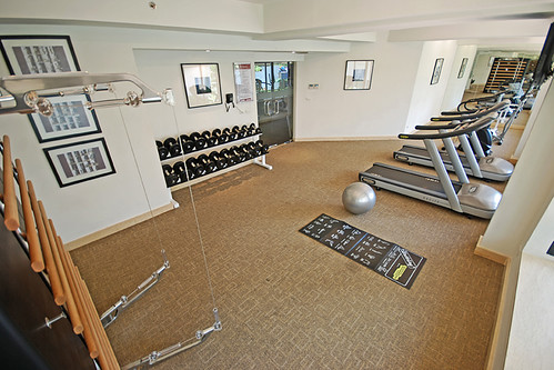 Fitness centre | by Tara Angkor Hotel