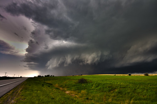 Stunning Storm Structure, SD | by <<Dave/Johnny>>