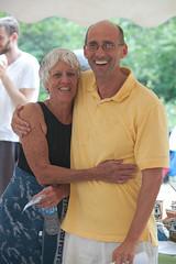 Nancy Brown w/Dave Holland