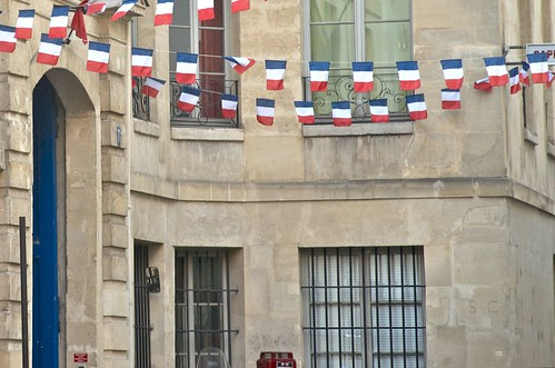Bastille Day Colors, Paris | by nichole robertson