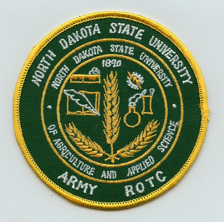 Patch - 1984 | by NDSU University Archives