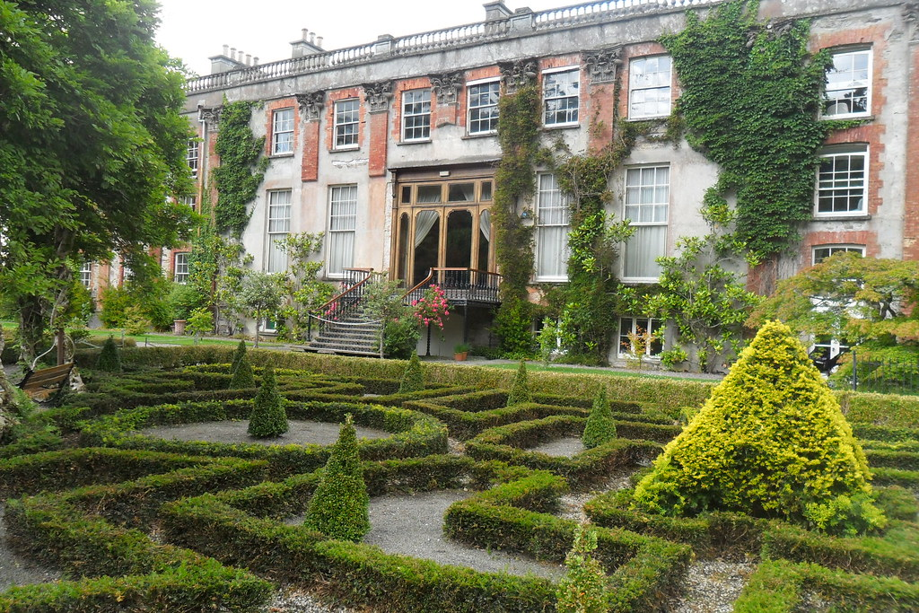 Bantry house county cork ireland this is one of for Bantry house