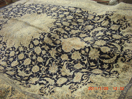 Las mejores alfombras artesanales persas proveedor for Restauracion alfombras persas