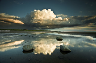 Summer Clouds | by .Brian Kerr Photography.