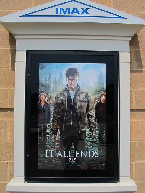 27153 Harry Potter 7 Part 2 In IMAX and 3D | Flickr ...  27153 Harry Pot...