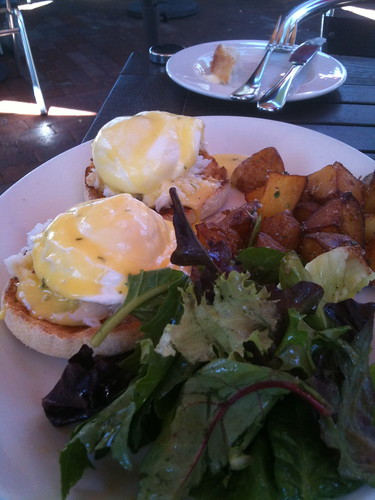California Benedict | by jasregadoo