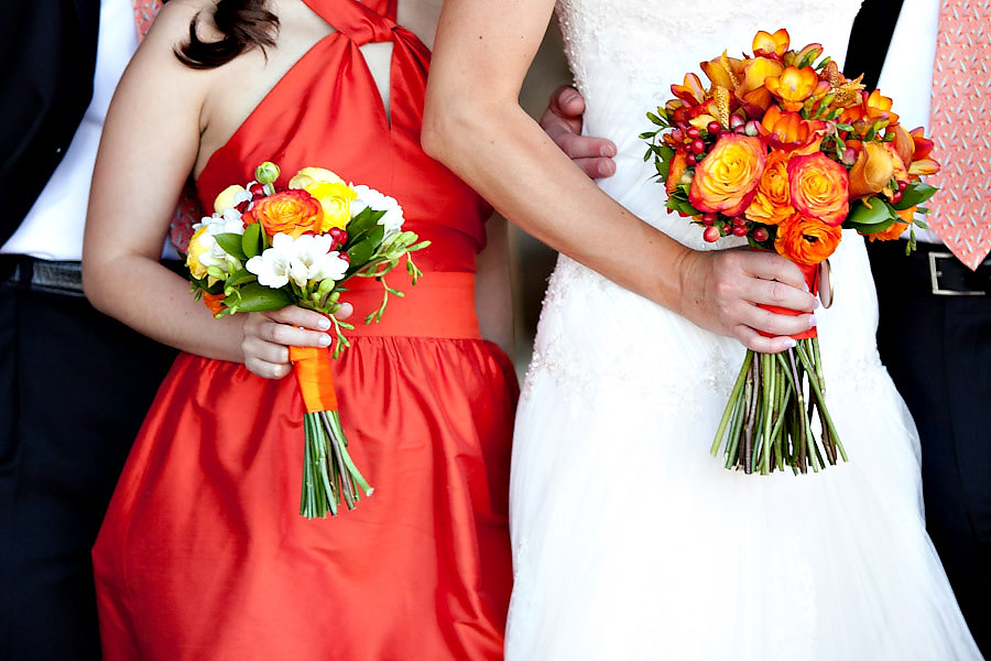 fall wedding bouquets | The Studio at Cactus Flower | Flickr