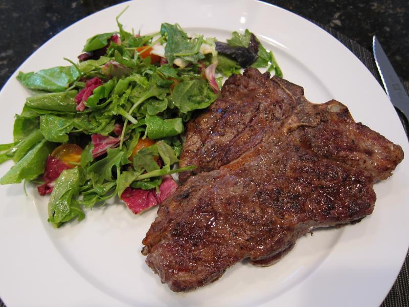 Grass Fed Steak Nyc Restaurant