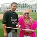 Home Run Hitter: Matt Hershey