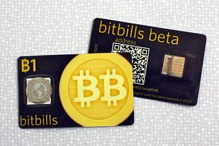 Bitcoin Desktop Widgets