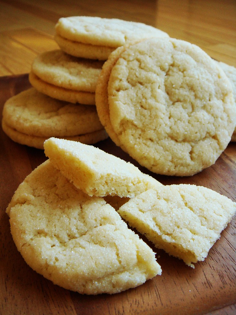 Sugar Cookie Recipe From America S Test Kitchen