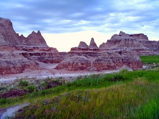 Badlands | by Qfamily