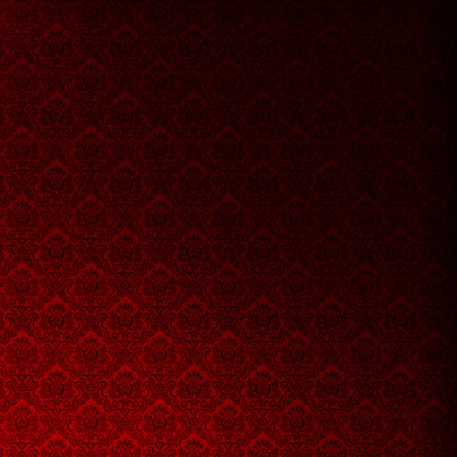 rich red wallpaper - photo #3