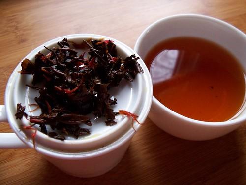 Tea Tasting Cup