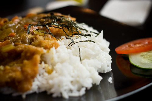 Japanese Curry Rice | by jhontumbelaka