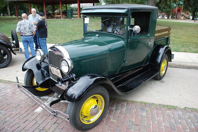 Ford Illinois Warren