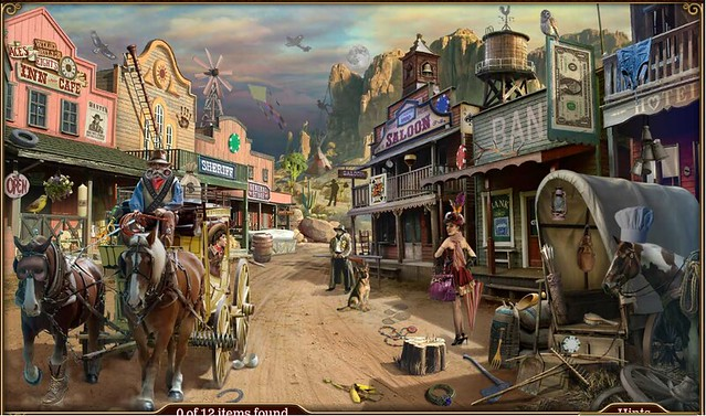 chapter 111 wild west town flickr photo sharing