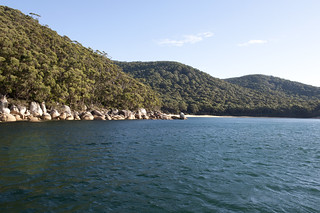 Refuge cove | by jwbenwell