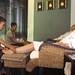 Foot Massage at Tara Spa