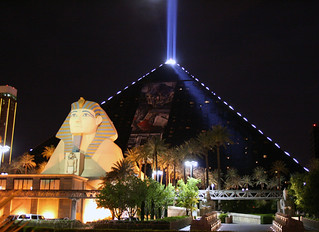 The Luxor | by photographerglen