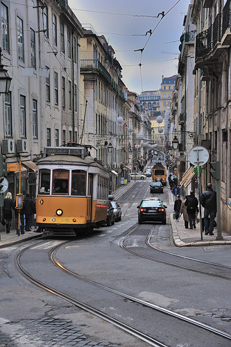 Lisboa - Barrio bajo | by Jaume CP BCN