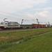 RTT 186 240 + Containers - Haaften - 43304 - 20110711