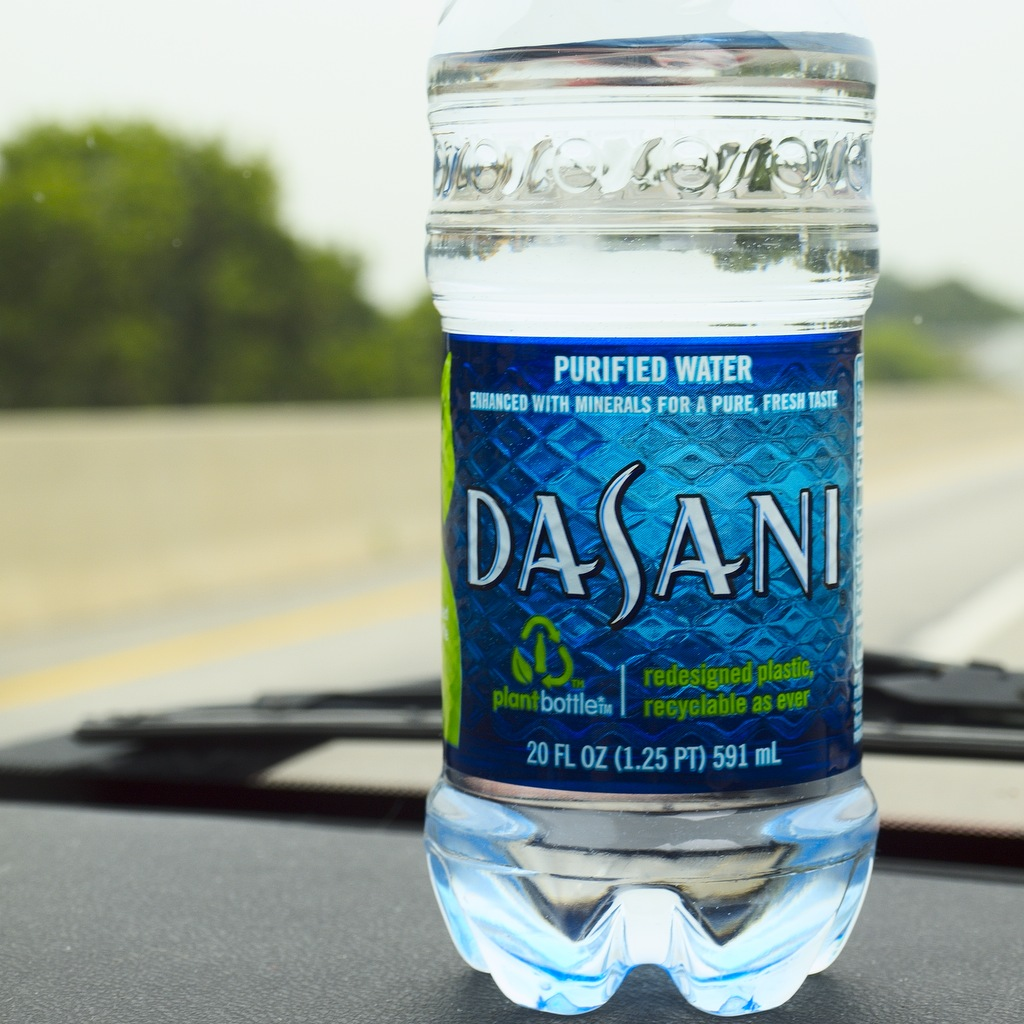 Is Dasani Water Safe To Drink While Pregnant