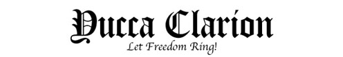 clarion masthead | by Robertness