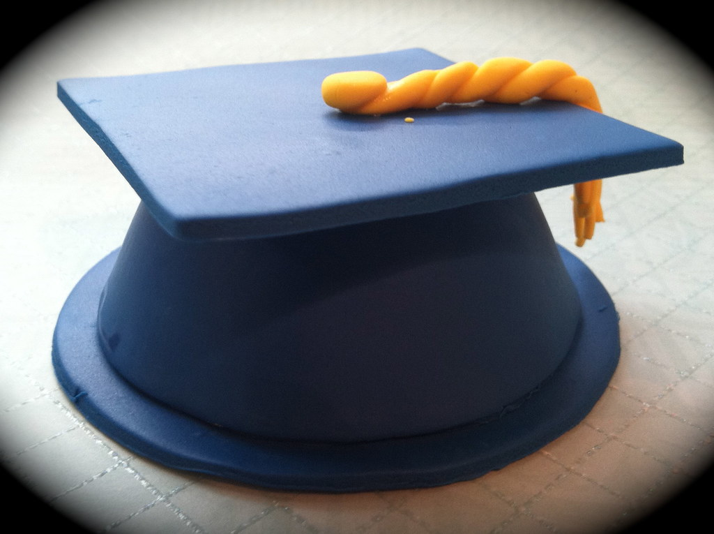graduation cap cake graduation cap cake toppers and cupcake toppers this 4592