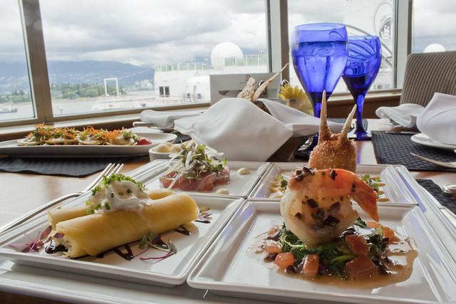 Pacifica Seafood Restaurant Del Mar