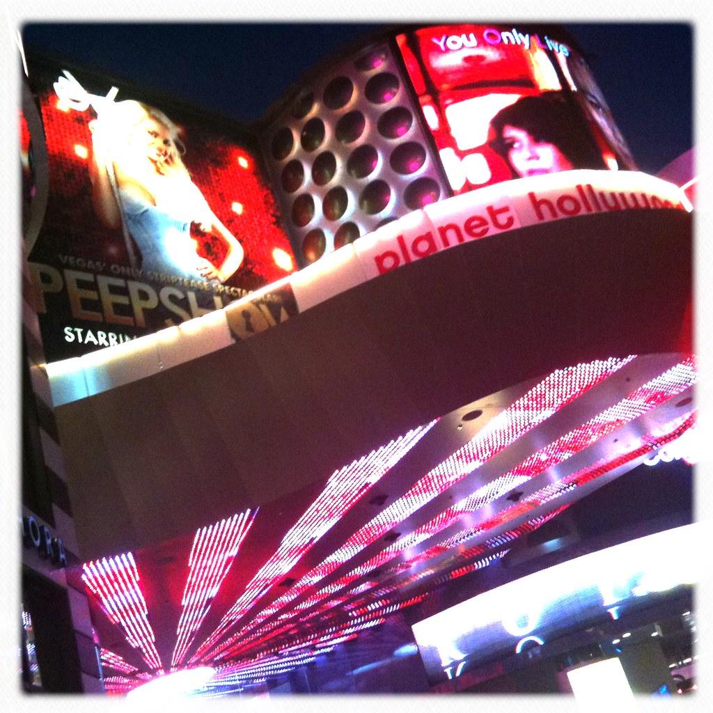 casino hotel industry