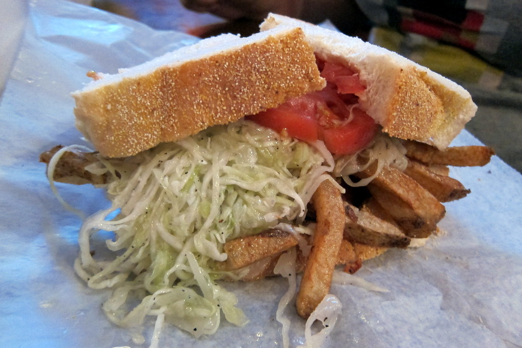 Mancinis bread the strip district opinion