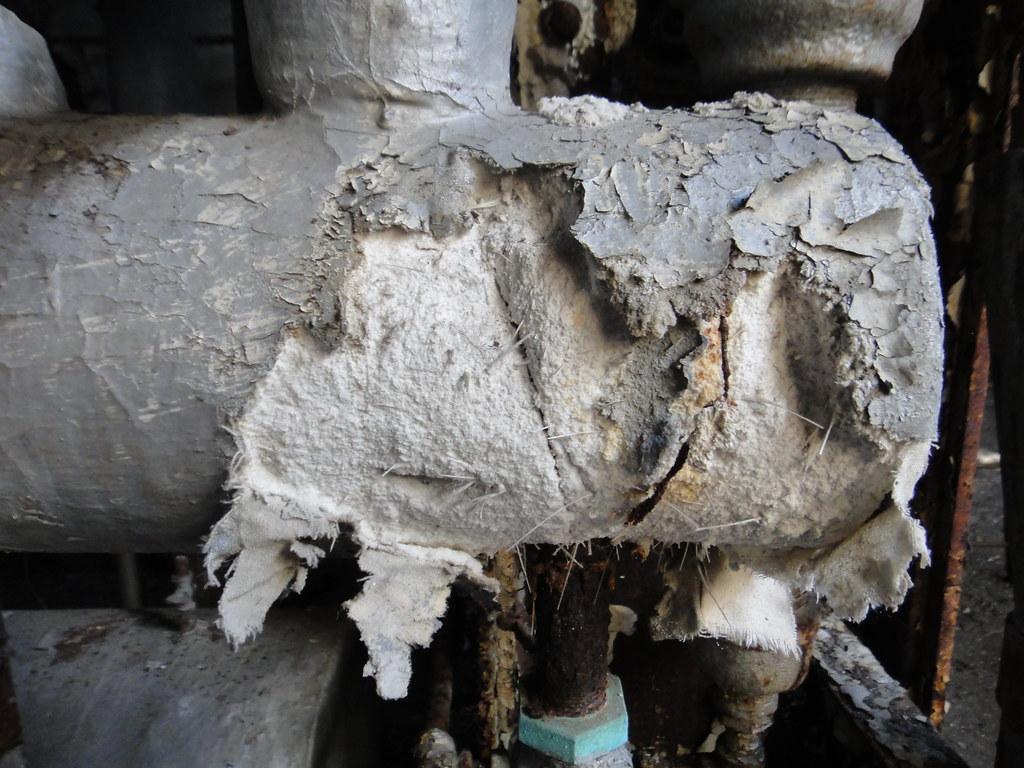 What Does Asbestos Look like Asbestos Identification