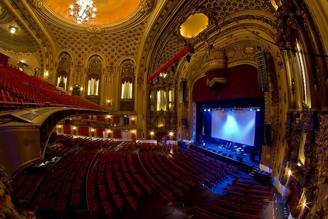 Midland Theater Flickr Photo Sharing